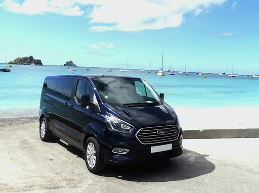 St Barth Mobilite ford